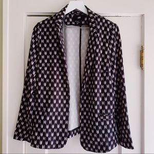 H&M Unlined Blazer (40)